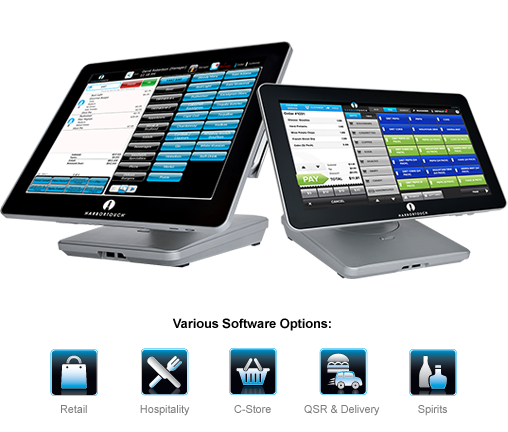POS Las Vegas Hospitality Retail | Free POS equipment